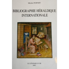bibliographie heraldique internationale