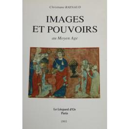 Images et pouvoirs au Moyen-Âge