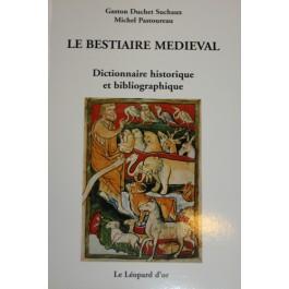 Le bestiaire médiéva