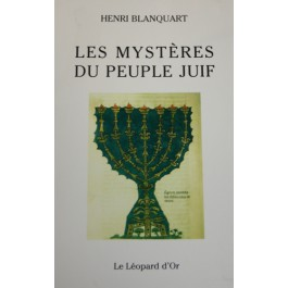 Les mystères du peuple juif