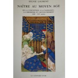 Naître au Moyen-Âge
