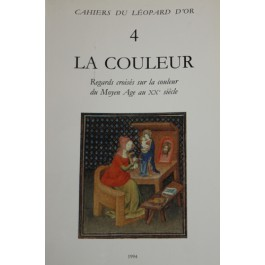 VOLUME 4 : La couleur