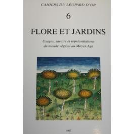 VOLUME 6 : Flore et jardins