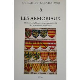 VOLUME 8 : Les Armoriaux