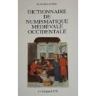 Dictionnaire de numismatique médiévale