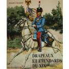 Drapeaux et étandards du XIXe