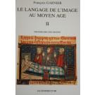 Le langage de l'image au Moyen-Âge II