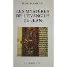 Les mysteres de l'evangile de Jean