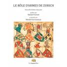 Le Rôle d'armes de Zurich