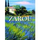 Monographie consacrée au peintre Zarou